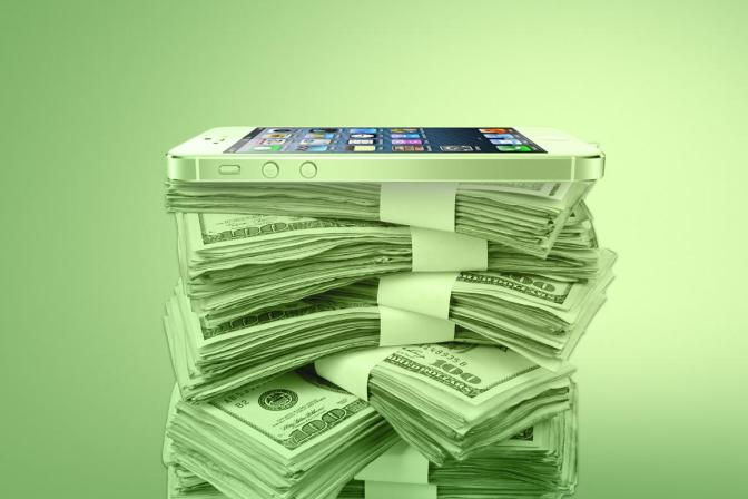 Three Must Have Apps That Will Make You Money